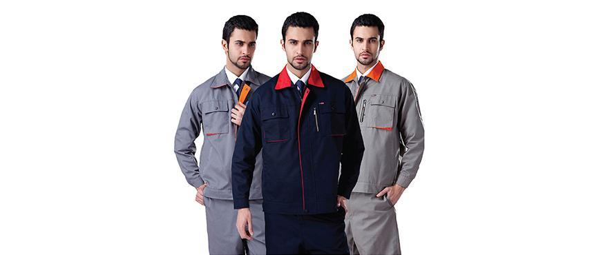Thời trang Bảo hộ lao động