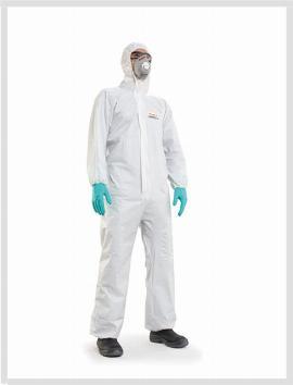 Đồng phục bảo hộ lao động mẫu 3