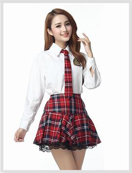 Đồng phục học sinh 9