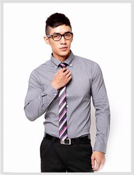 Đồng phục văn phòng mẫu 1