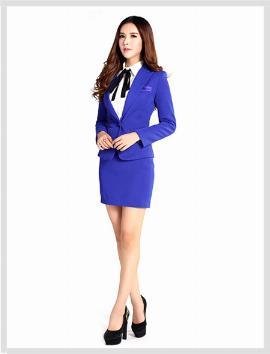 Đồng phục văn phòng mẫu 6