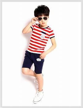 Thời trang trẻ em mẫu 6
