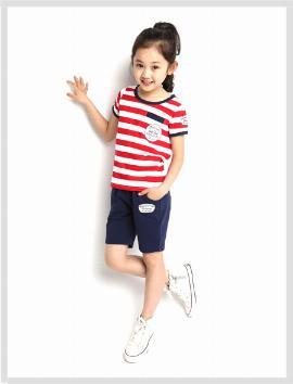 Thời trang trẻ em mẫu 9