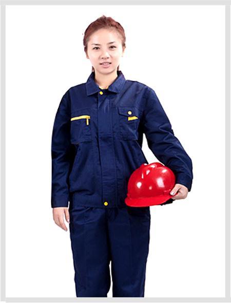 Đồng phục bảo hộ lao động mẫu 2