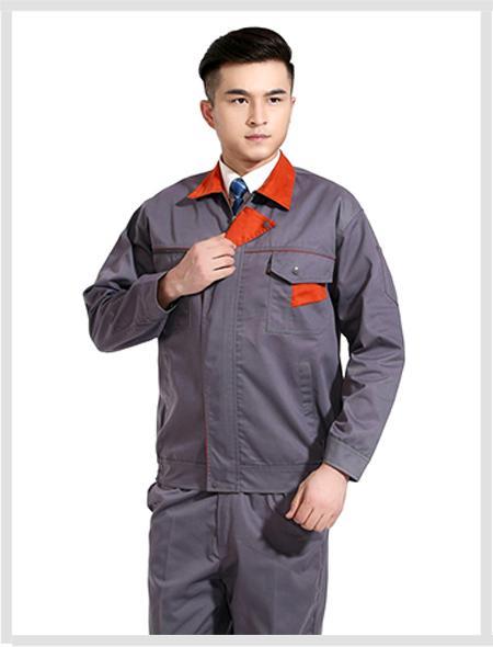 Đồng phục bảo hộ lao động mẫu 8