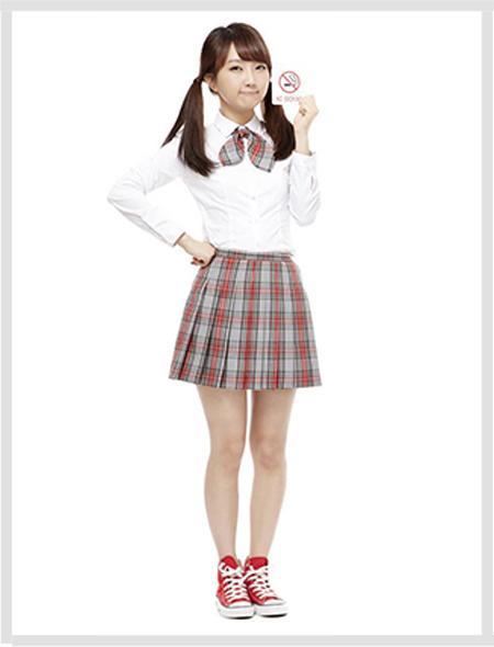 Đồng phục học sinh 11