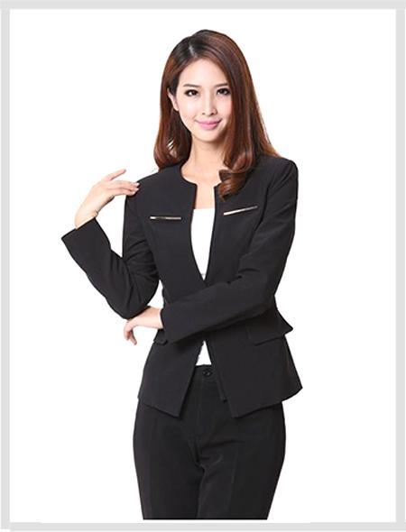 Đồng phục văn phòng mẫu 10