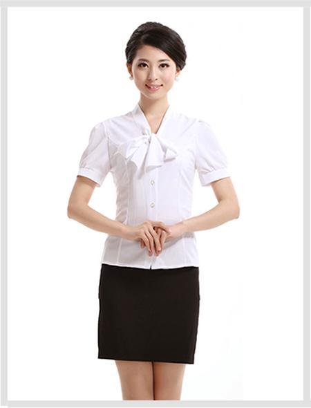 Đồng phục văn phòng mẫu 5