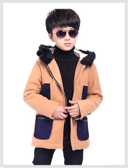 Thời trang trẻ em mẫu 3