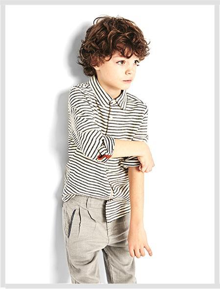 Thời trang trẻ em mẫu 8